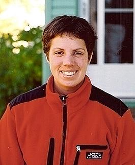... daughter, Captain Nichola Goddard, killed in action in Afghanistan